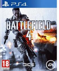 Electronic Arts Battlefield 4 (PS4)