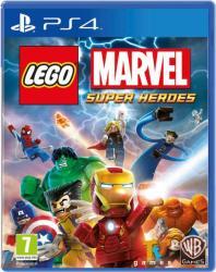 Warner Bros. Interactive LEGO Marvel Super Heroes (PS4)