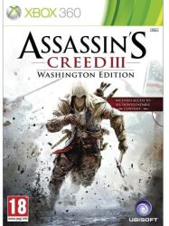 Ubisoft Assassin's Creed III [Washington Edition] (Xbox 360)