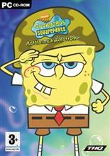 THQ Spongebob Squarepants Battle for Bikini Bottom (PC)