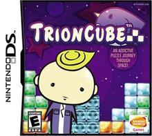 Namco Bandai Trioncube (Nintendo DS)