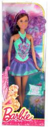Mattel Barbie - Tündérmese tündérek - Teresa (CBR13/BCP21)