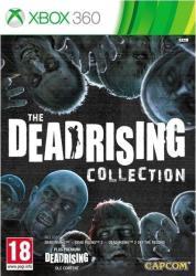 Capcom Dead Rising Collection (Xbox 360)
