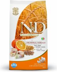 Farmina N&D Low Grain Adult Fish & Orange 2,5kg
