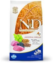 Farmina N&D Low Grain Adult Mini Lamb & Blueberry 2,5kg
