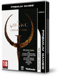 Mastertronic Quake Collection (PC)