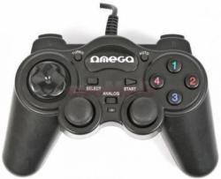 Omega Interceptor OGP85