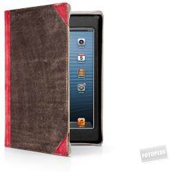 Twelve South BookBook for iPad Mini - Vibrant Red (12-1236)