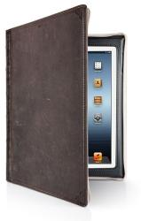 Twelve South BookBook Volume 2 for iPad 2/3/4 - Brown (12-1210)