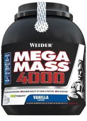 Weider Giant Mega Mass 4000 - 3000g