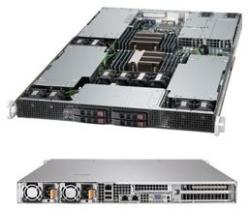 Supermicro SYS-1027GR-72RT2