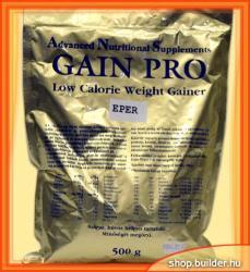 ANS Nutrition Gain Pro - 500g
