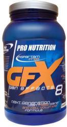 Pro Nutrition GFX 8 - 1500g