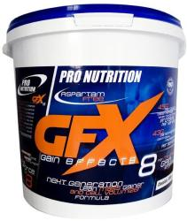 Pro Nutrition GFX 8 - 5000g