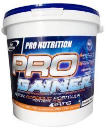 Pro Nutrition Pro Gainer - 5000g