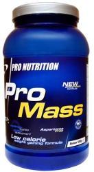 Pro Nutrition Pro Mass - 1600g