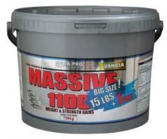 Mega Pro Nutrition Massive 1100 - 7246g