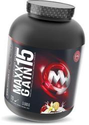 MaxxWin nutrition Maxx Gain 15 - 3500g