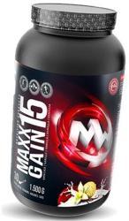 MaxxWin nutrition Maxx Gain 15 - 1500g