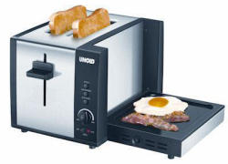Unold 38905 Snack Master