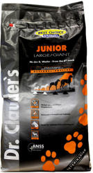 Dr.Clauder's Best Choice - Junior Large/Giant Breed 2 x 12,5kg