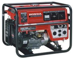 Honda EM 4500 S