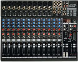 Voice-Kraft MX1804FX