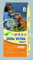 DOG VITAL Adult All Breed Chicken 12kg