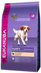 Eukanuba Puppy All Breed Lamb&Rice 2,5kg