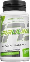 Trec Nutrition Spirulina kapszula - 60db