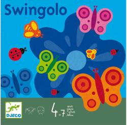 DJECO Swingolo - Egyensúly játék (DJ08478)