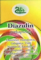 Zafír Diazulin - 60db