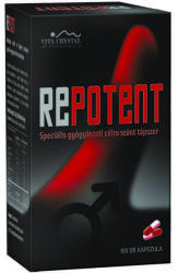 Vita Crystal Repotent 100 db kapszula