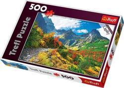 Trefl Őszi Tátra 500 db-os (37190)