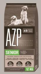 AZP Senior All Breed Lamb & Rice 12kg