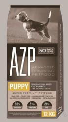 AZP Puppy Small&Medium Chicken & Rice 12kg