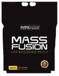 Nutrabolics Mass Fusion - 7260g