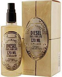 Diesel Fuel for Life Cologne Femme EDT 120ml