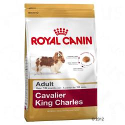 Royal Canin Cavalier King Charles Adult 2 x 7,5kg