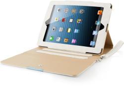 MODECOM California Chic for iPad 2/3 - White (FUT-MC-IPA3-CALCHIC-WHI)