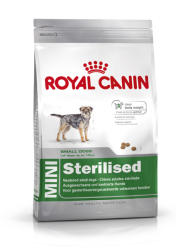 Royal Canin Mini Sterilised 2x8kg