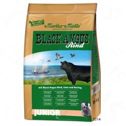 Markus-Mühle Black Angus Junior 2 x 15kg