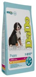DaDo Puppy Large Breed Chicken & Rice 20kg