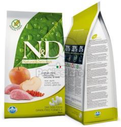 Farmina N&D Grain Free Dog Adult Boar & Apple 12kg