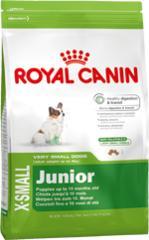 Royal Canin X-Small Junior 4 x 3kg