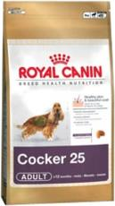 Royal Canin Cocker Adult 4 x 3kg