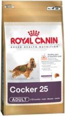 Royal Canin Cocker Adult 4 x 3kg