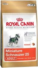 Royal Canin Miniature Schnauzer Adult 4x3kg