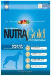 NutraGold Holistic Adult 2 x 15kg