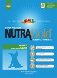 NutraGold Holistic Puppy 2 x 15kg
